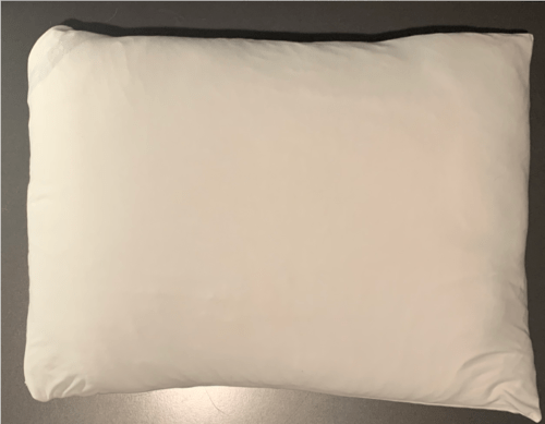 Zip Slip Pillow Case