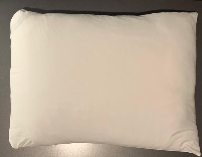 Zip Slip Pillow Case