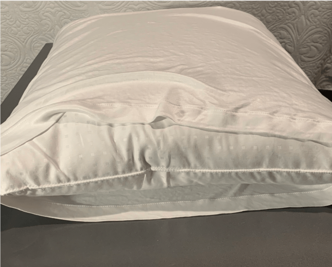 EZ Slip Pillow Case